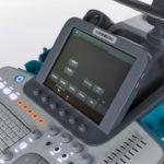 Appareil d'Echographie Siemens Ecran Tactile