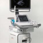 Appareil d'Echographie Siemens Image Biplan