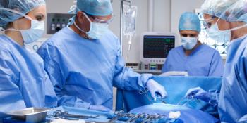 Echographe Pour le Bloc Opératoire / Anesthésie Locorégionale
